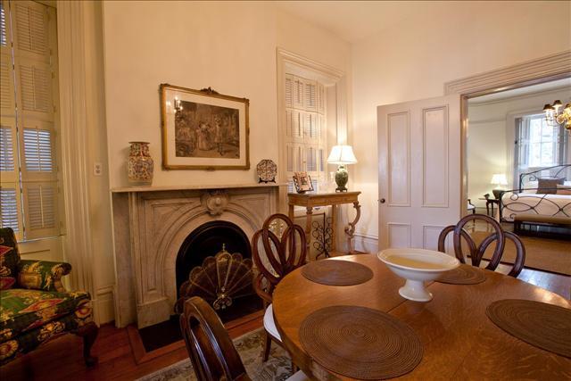 wilkes house mrs wilkes dining room